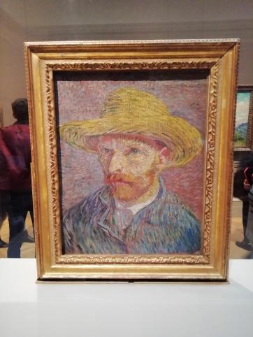 Autoritratto (Van Gogh)
