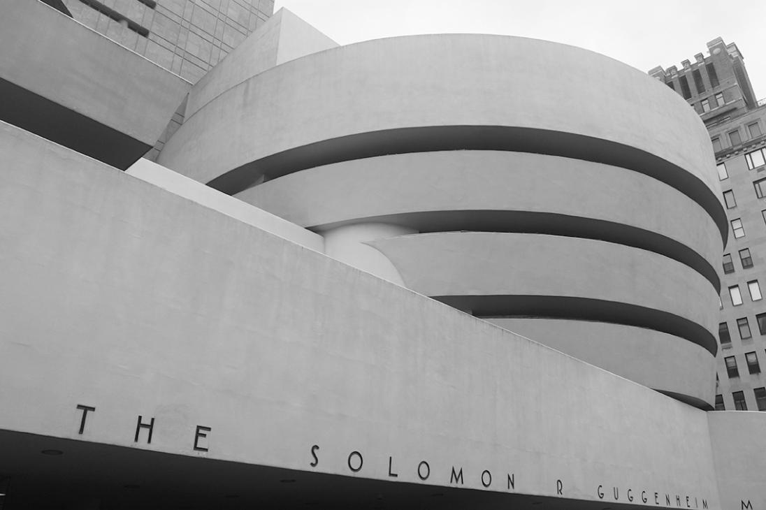 Il Guggenheim